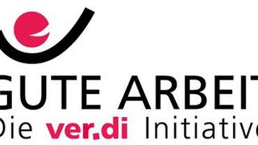 Logo Initiative Gute Arbeit