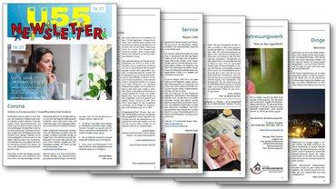 Ü55-Newsletter 02-2021