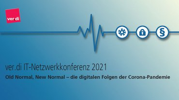 IT Netzwerkkonferenz 2021 - Teaser