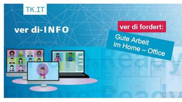 ver.di-Info 2 Future Ready - Teaser