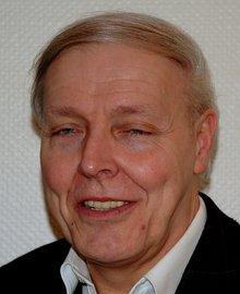 Ulrich Beilenhoff