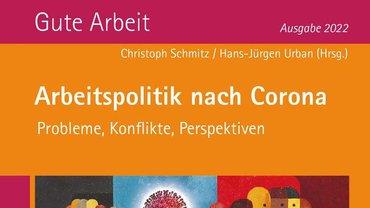 Jahrbuch Gute Arbeit 2022 - Teaser